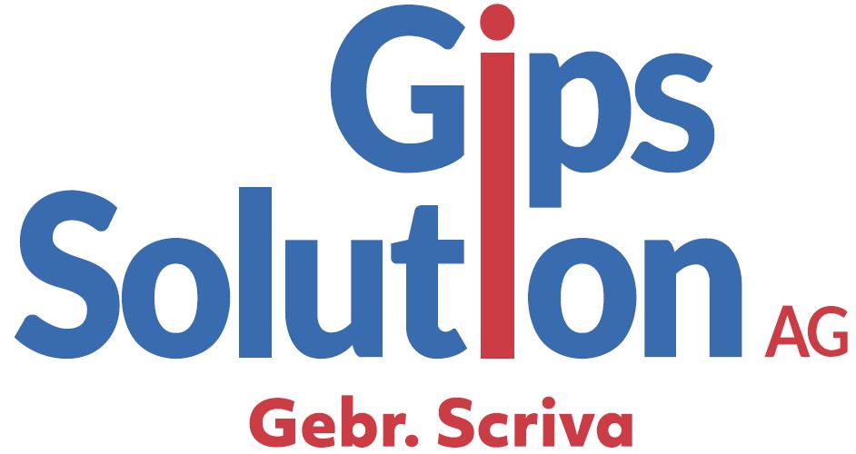 Gips Solution AG Zürich Gebr. Scriva